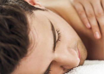 QUISKIN Beauty Clinic - ocean treatment for men - energetyzująco - nawilżający zabieg dla mężczyzn