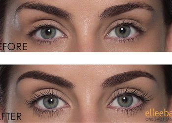 Instytut Kosmetologii Twarzy i ciała MONROE - lifting+botox+laminacja rzęs elleebana