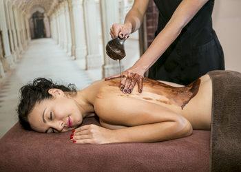 Good Luck Club  - masaż czekoladowy