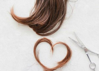 Salon Fryzjerski CLAIR DE LUNE - strzyżenie damskie - włosy długie