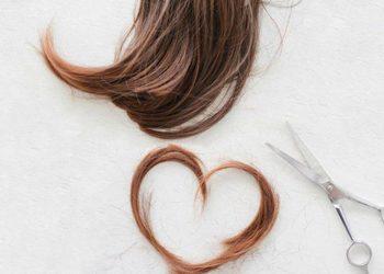 Salon Fryzjerski CLAIR DE LUNE - strzyżenie damskie - włosy krótkie