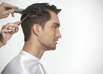 Salon Fryzjerski CLAIR DE LUNE - strzyżenie męskie