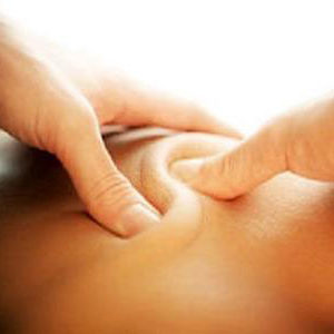 Deep tissue massage large