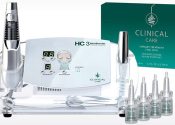 Crystal Clinic - mezoterapia bezigłowa clinical care