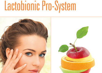 Beauty Thermal - lactobionic pro-system