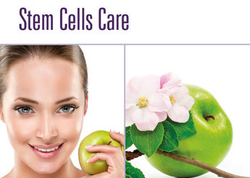 Beauty Thermal - steam cells care treatment