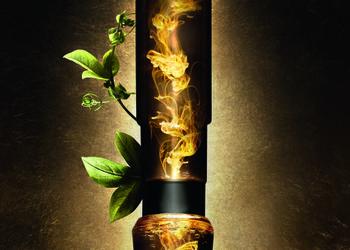 Beauty Lounge - aroma blend rytuał decleor ujędrniający bez maski