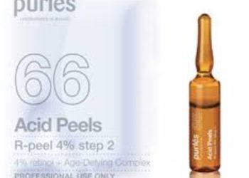 QUISKIN Beauty Clinic - r-peel - retinol