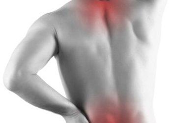 Babski Raj - Klub Zdrowia i Urody - pakiet 5 x masaż leczniczy kręgosłupa promocja