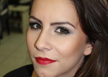 Beauty Thermal - makijaż wieczorowy
