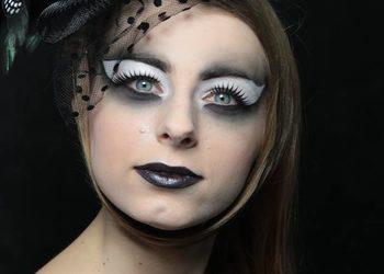 Beauty Thermal - makijaż fashion