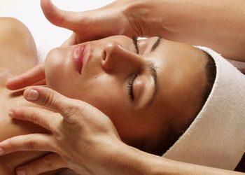 DK Rzęsownia - masaż liftingujący
