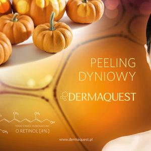 Peeling dyniowy dermaquest 1