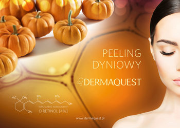 The Pedicure Spa - dermaquest peeling dyniowy