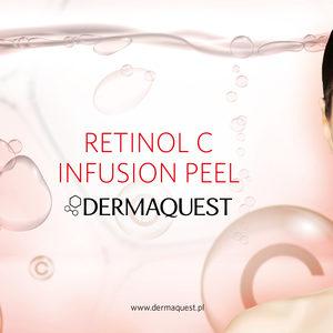 Retinol c infusion peel dermaquest 1