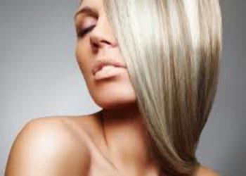 Salon fryzjerski kosmetyczny She & He - baleyage + tonowanie