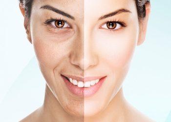 QUISKIN Beauty Clinic - geneo+ neobright - zabieg rozjaśniający z  masażem manualnym i maską