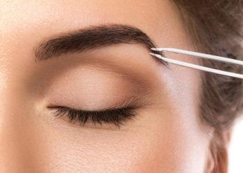 QUISKIN Beauty Clinic - henna brwi i regulacja