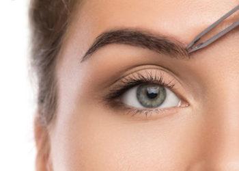 QUISKIN Beauty Clinic - henna brwi i rzęs, regulacja brwi