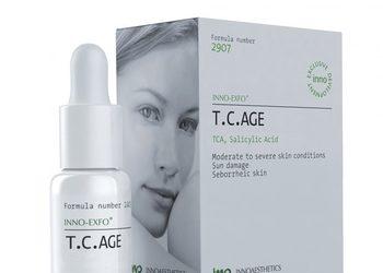 Velvet Skin Clinic - kwas inno-exfo t.c.age
