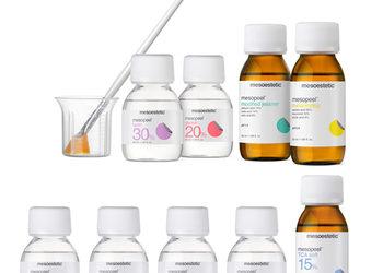 Velvet Skin Clinic - kwas salicylowy - mesopeel salicylic mesoestetic