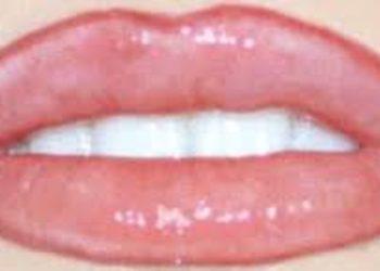 Zakątek Piękna - usta permanentne kontur