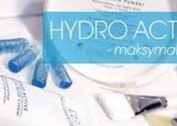 Zakątek Piękna - hydro active dr. grandel zabieg rewitalizująco nawilżający do skóry odwodnionej