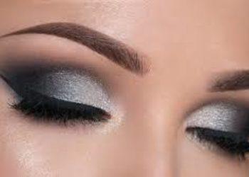 Zakątek Piękna - makijaż wieczorowy