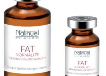 Zakątek Piękna - fat normalize trwałe usuwanie tłuszczu (5ml)