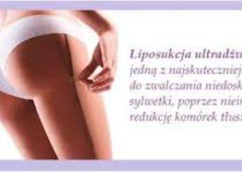 Zakątek Piękna - liposukcja+dermomasaż  brzuch+uda+pośladki