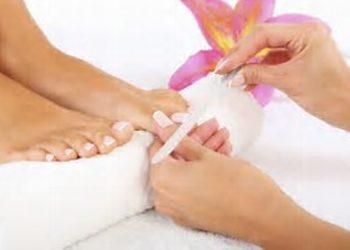 Centrum Szkoleniowe Manicure & Pedicure - pedicure klasyczny