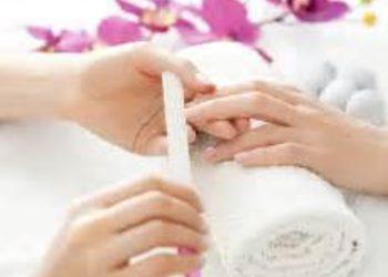 The Pedicure Spa - manicure klasyczny