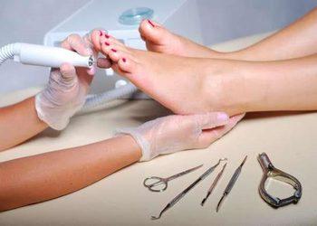 The Pedicure Spa - pedicure leczniczy