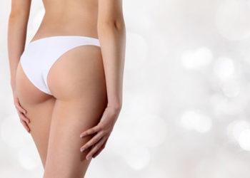 QUISKIN Beauty Clinic - depilacja laserowa - pośladki