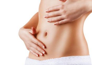 QUISKIN Beauty Clinic - depilacja laserowa - brzuch