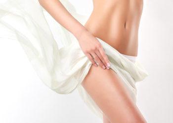 QUISKIN Beauty Clinic - depilacja laserowa - biała linia