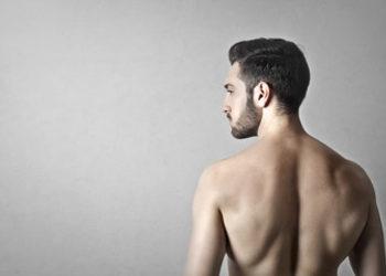 QUISKIN Beauty Clinic - depilacja laserowa - plecy