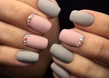 Klinika Urody - manicure hybrydowy