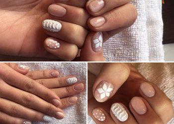 Studio Urody Profesja - manicure hybrydowy