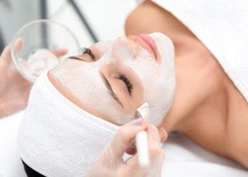 QUISKIN Beauty Clinic - pielęgnacja do zabiegu ( serum, maska)
