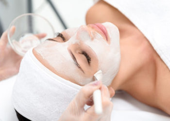 QUISKIN Beauty Clinic - pielęgnacja do zabiegu (serum, maska)