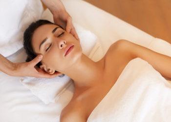 QUISKIN Beauty Clinic - masaż twarzy z pielęgnacją
