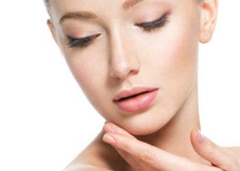 QUISKIN Beauty Clinic - depilacja woskiem - broda i podbródek