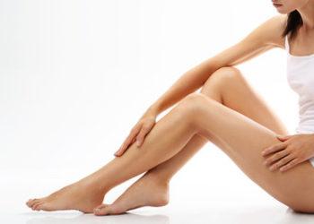 QUISKIN Beauty Clinic - depilacja woskiem - łydki z kolanami i stopami
