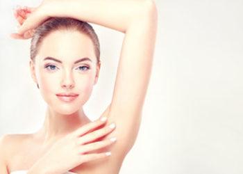 QUISKIN Beauty Clinic - depilacja woskiem - pachy