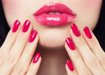 QUISKIN Beauty Clinic - manicure hybrydowy