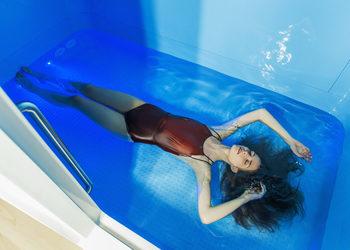 FIVE SENSES float spa - floating 90min