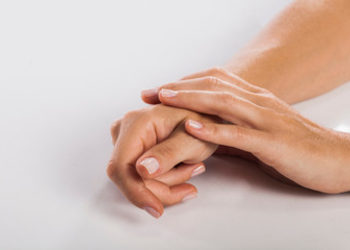 QUISKIN Beauty Clinic - manicure klasyczny
