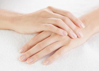 QUISKIN Beauty Clinic - manicure japoński