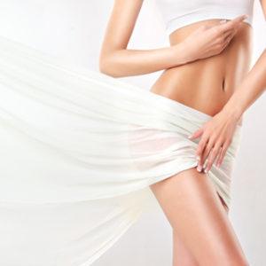 Kosmetologia ESTETI-MED - Depilacja laserowa - Bikini średnie (LS)